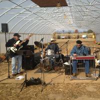 Jake's Rockin' Country Band