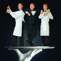 The Three Waiters