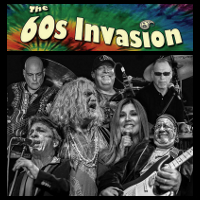 The 60's Invasion