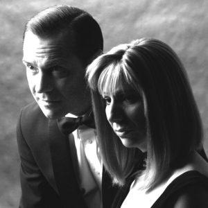 Barbra & Frank
