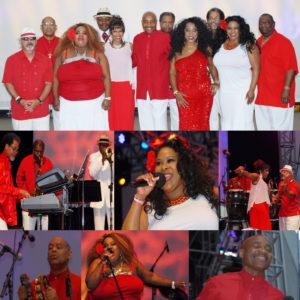 Dr. K's Motown Revue