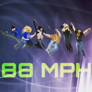 88MPH