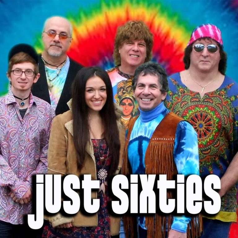Just Sixties