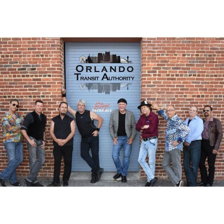 Orlando Transit Authority