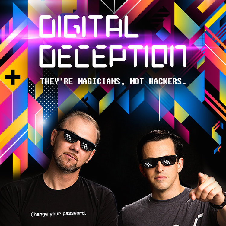 Digital Deception