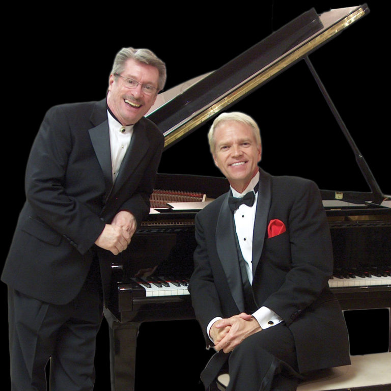 Dunlap & Pennington: Concert Artists