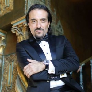 FRANCO CORSO, The Voice of Romance