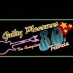 Guilty Pleasures 80's Band