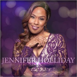 Jennifer Holliday