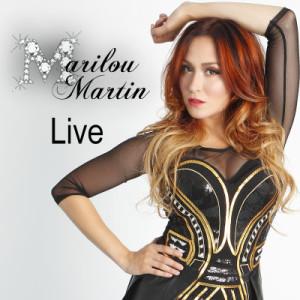 Marilou Martin Live