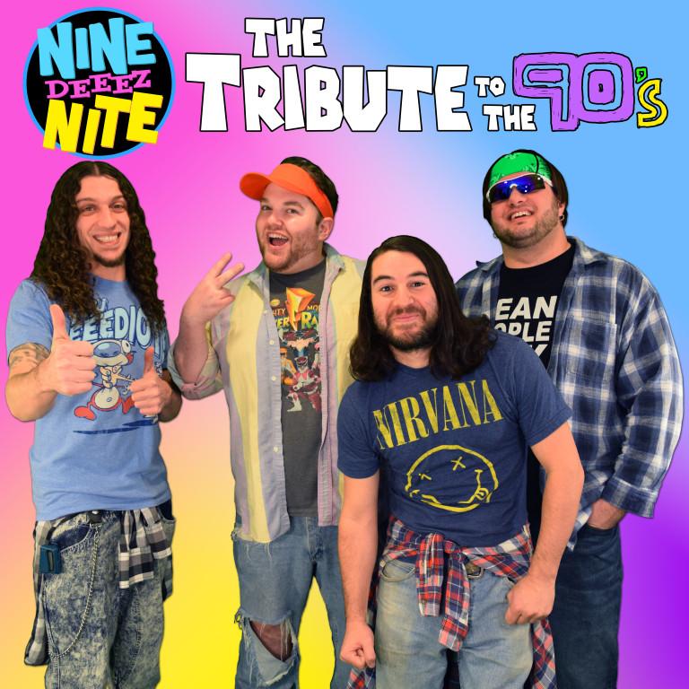 Nine Deeez Nite