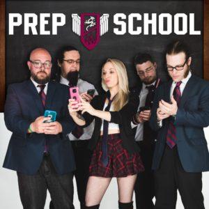 Prep School