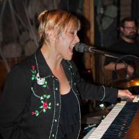 Pamela Betti Band