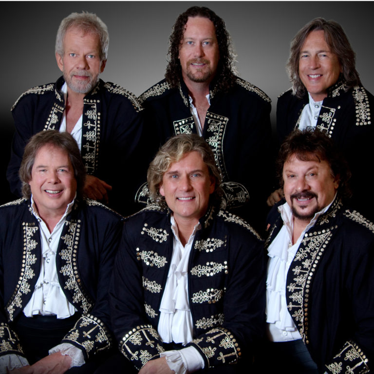 Paul Revere's Raiders