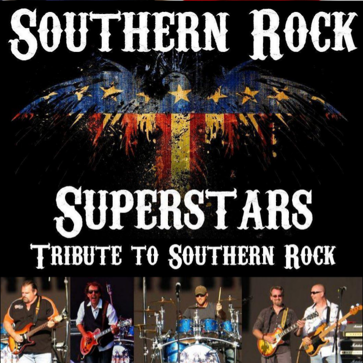 Southern Rock Superstars