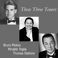 These Three Tenors