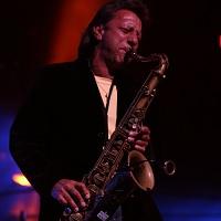 The Richie Cannata Band