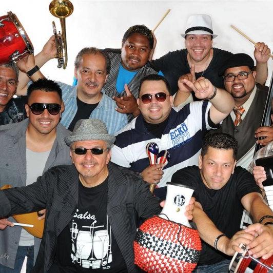 Hot Salsa Band