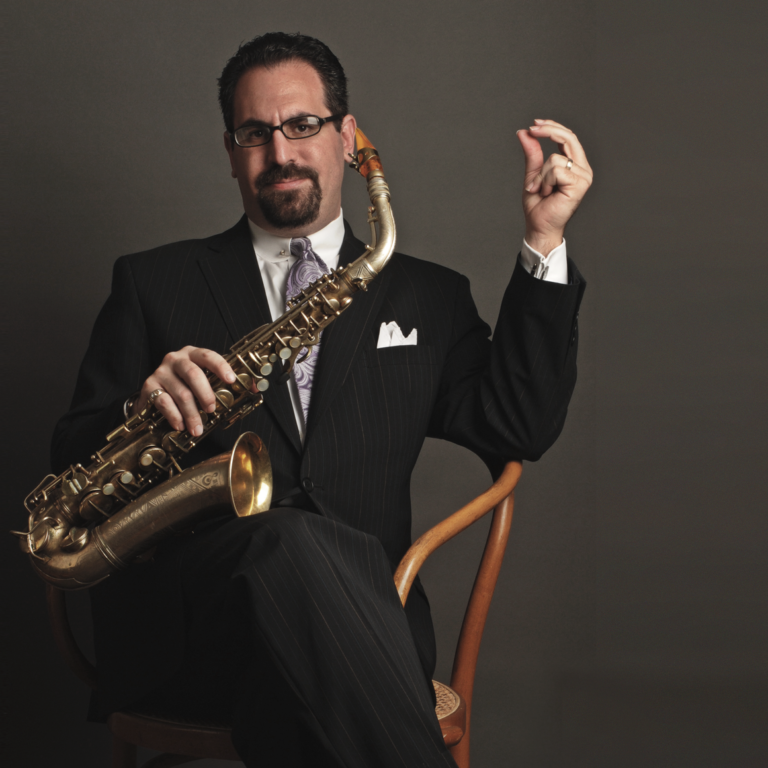 The Andy Farber Sextet