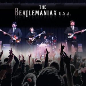 The Beatlemaniax