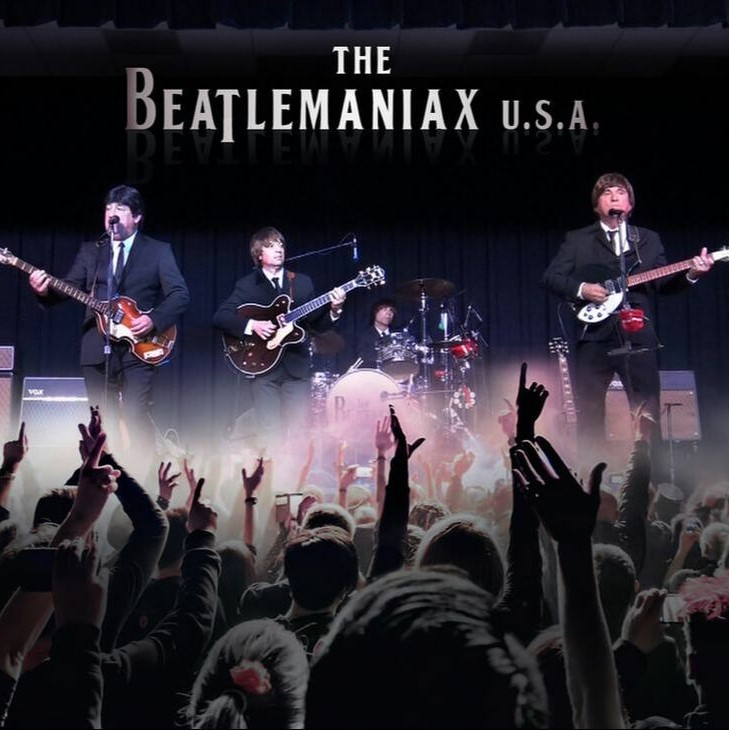 The Beatlemaniax