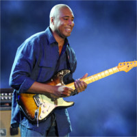 Bernie Williams and His All-Star Band