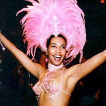 Samba Novo – Brazilian Carnivale