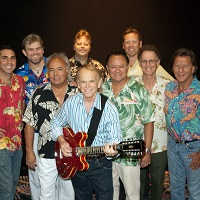 Al Jardine's Endless Summer Band