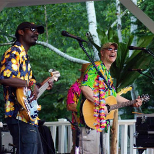 Jimmy Buffett Tribute – Parrotbeach