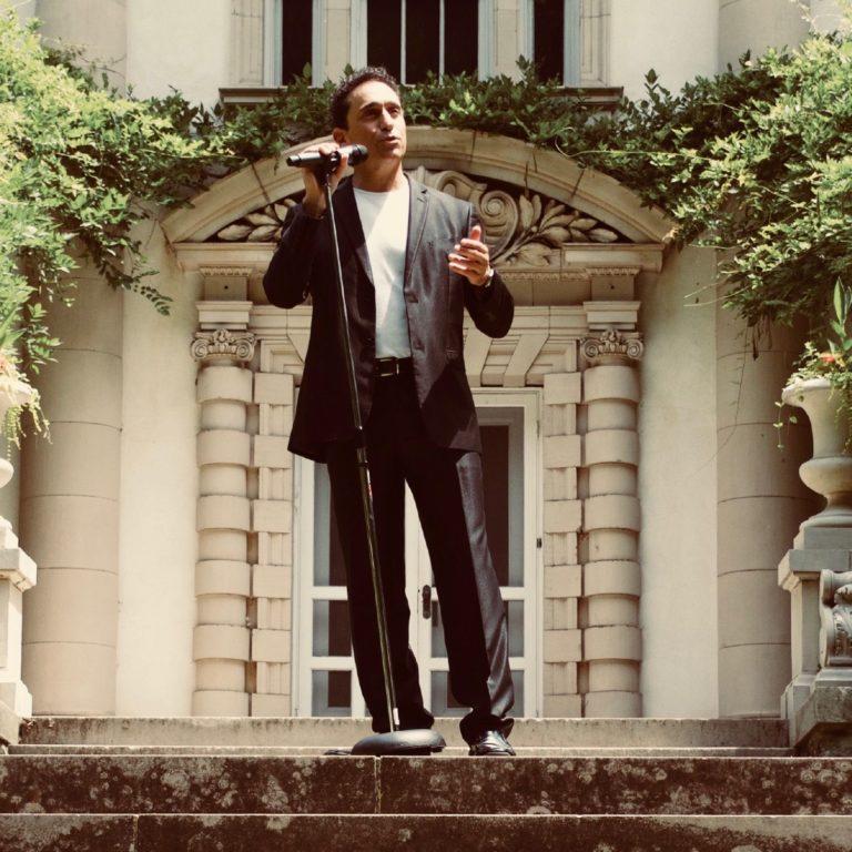 Elio 'The Gentleman' Scaccio