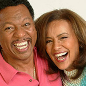 Marilyn McCoo Billy Davis, Jr.