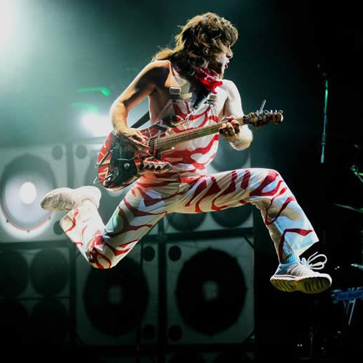 Fan Halen