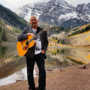 Will Kruger: Singer Songwriter Tribute Show