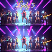 Lady'5