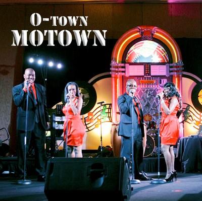 O-Town Motown