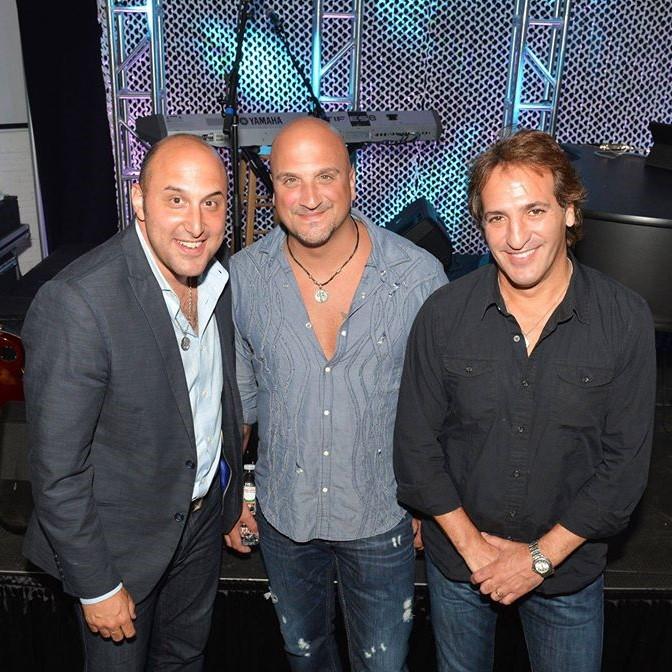 Mike Delguidice Trio