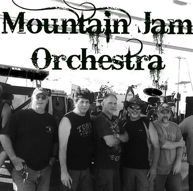Mountain Jam Orchestra