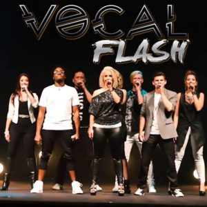 Vocal Flash