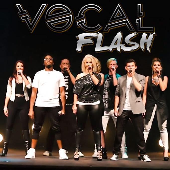 Vocal Flash