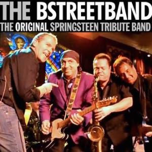 The B Street Band
