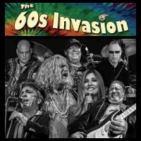 The 60's Invasion