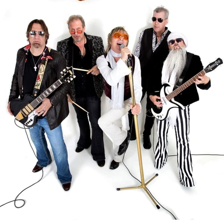 70's Rock & Roll Roadshow