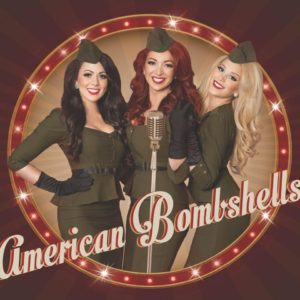 The American Bombshells