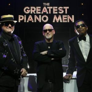 The Greatest Piano Men