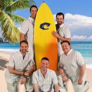 Jersey Beach Boys