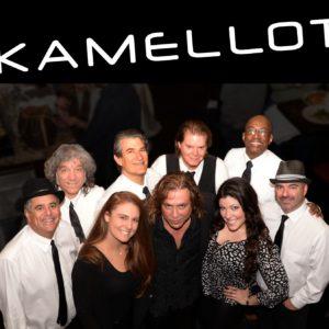 Kamellot Band
