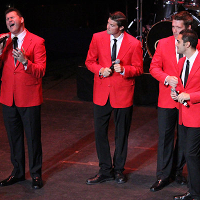 Let's Hang On! Frankie Valli and The Four Seasons Tribute Show