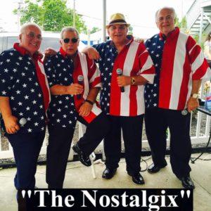 The Nostalgix
