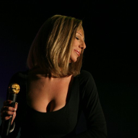 Sharon Owens: A Tribute to Barbra Streisand