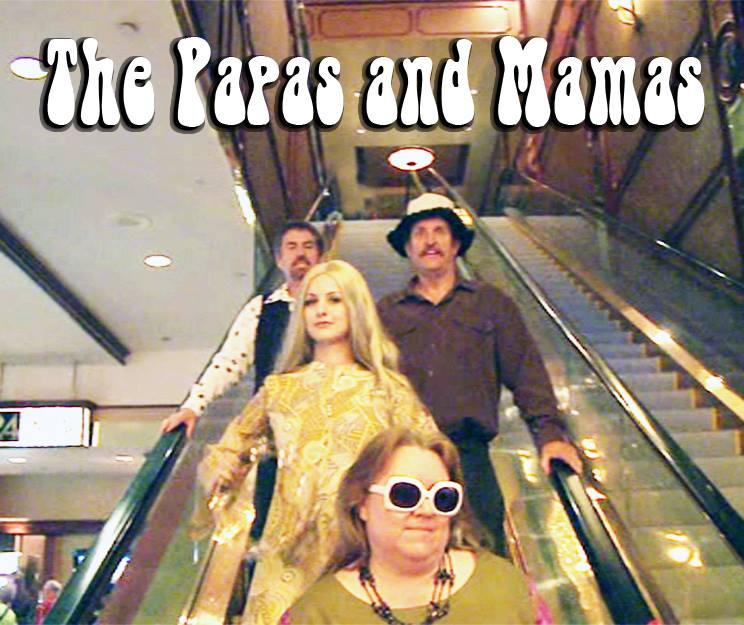 The Papas and Mamas